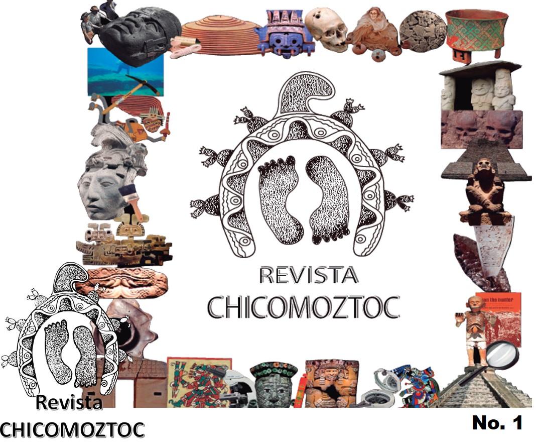 Credito Gabriela Gurrola/ estudiante de arqueología UAA - UAZ